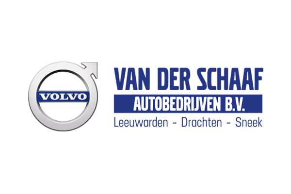 Volvo van der Schaaf